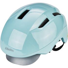 Electra Commute Kask rowerowy, aqua gloss matte